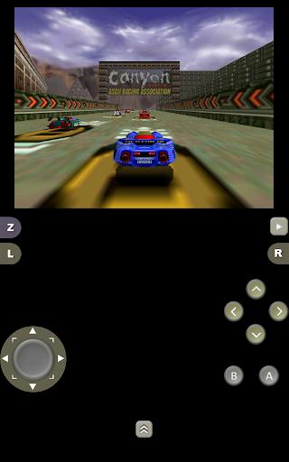 ClassicBoy Gold (64-bit) Game Emulator  screenshots 13