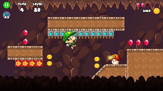 Bob Run: Adventure run game  screenshots 2