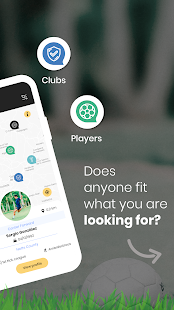 MakeClub - Looking for your chance in football?