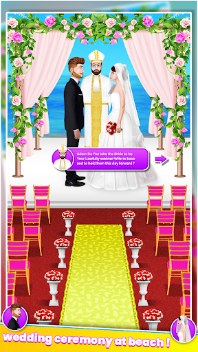 The Wedding Day With Royal Wedding Planner screenshots 6