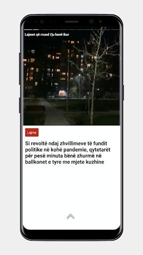 Telegrafi 3.1.1 screenshots 4