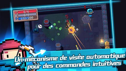 Télécharger Soul Knight APK MOD (Astuce) screenshots 1