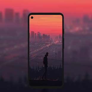 Alone Wallpaper HD 2021 1.0 APK + Mod (Free purchase) for Android