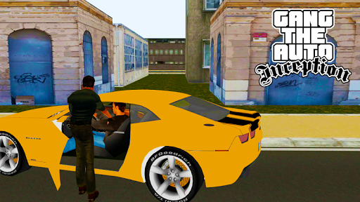 Gang The Auto: Inception 2.3 Screenshots 6