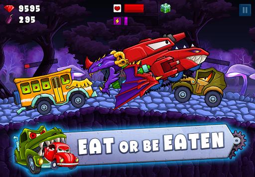 Car Eats Car 2 - Racing Game apktram screenshots 5