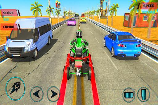 ATV Quad Bike Racing Game 3d  screenshots 3