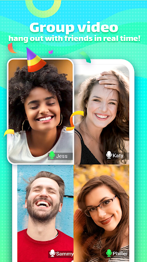 Download Ola Party - Live, Chat, Game & Party 1.10.1 1