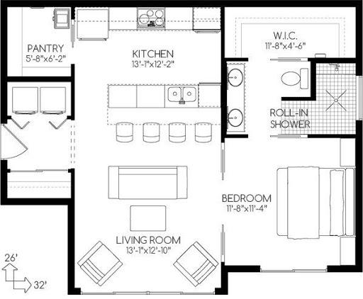Small House Plans Ideas 1.0 Screenshots 1