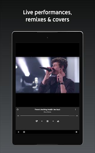 YouTube Music screenshots 8