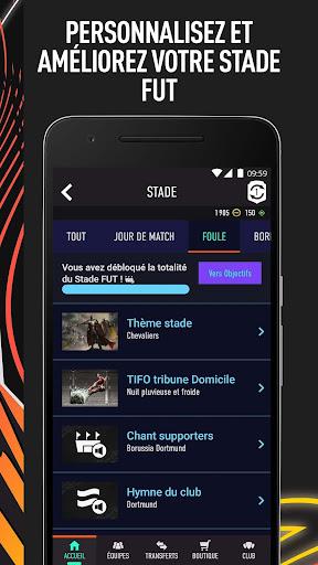 EA SPORTS™ FIFA 21 Companion APK MOD (Astuce) screenshots 2