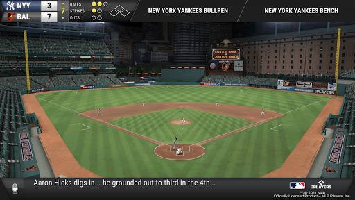 OOTP Baseball Go!  screenshots 10