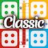 LUDO DICE GAME : SUPER CHAMPION GAME