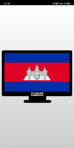 Foto do TV Online Cambodia - Free Online TV Streaming
