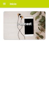Podcast AFIR 0.0.1 APK + Mod (Unlimited money) para Android
