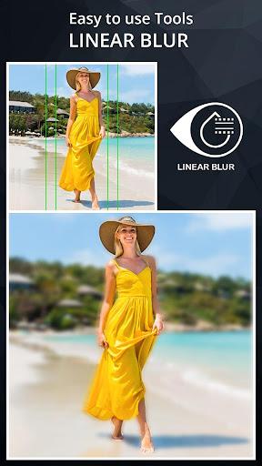 DSLR Camera Blur Effects 1.9 APK screenshots 1