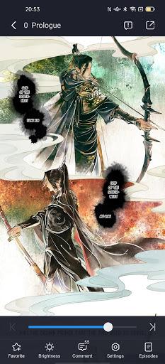 BILIBILI COMICS - Read Manga/Manhua/Comics/Manhwa  screenshots 5