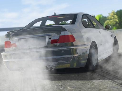 Drift X BURN  screenshots 14