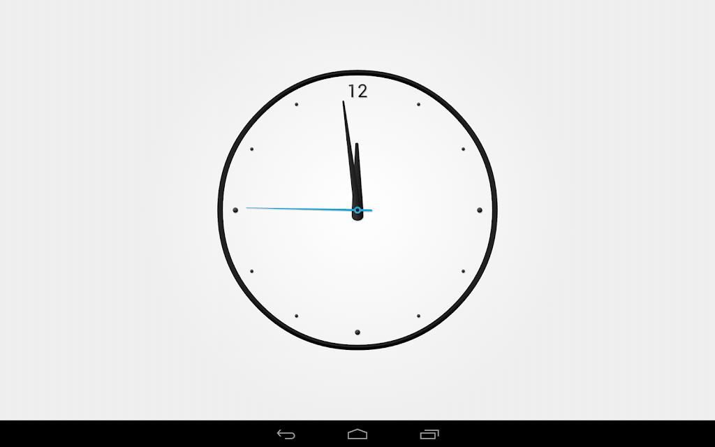 Alarm Clock poster 19