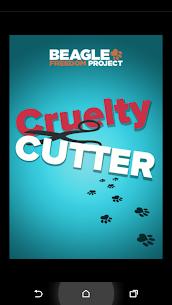 Cruelty-Cutter App Android , Cruelty Cutter App Iphone , Cruelty Cutter Apk 2021* 1