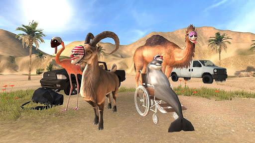Goat Simulator Payday  screenshots 1