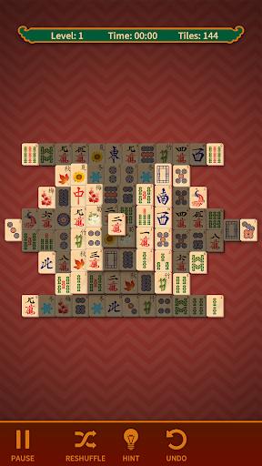 Mahjong Solitaire Classic 1.1.19 screenshots 1