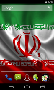 How to Run Flag of Iran Live for PC (Windows 7,8, 10 and Mac) 2
