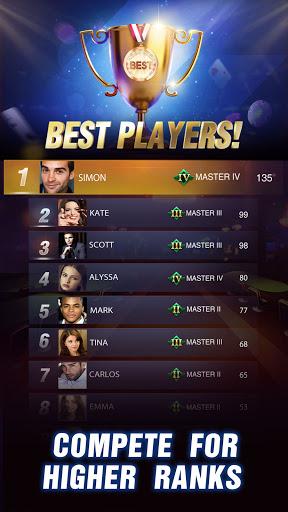Holdem or Foldem - Poker Texas Holdem 1.2.6 screenshots 14
