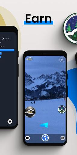 Aircoins Treasure Hunt screenshots 3