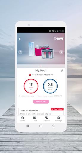 BWT Best Water Home  Screenshots 5