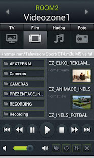 iNELS Home Control Mobile
