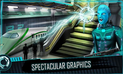 Escape Room Adventure Mystery – Alien Impact 3.8 Apk + Mod 2