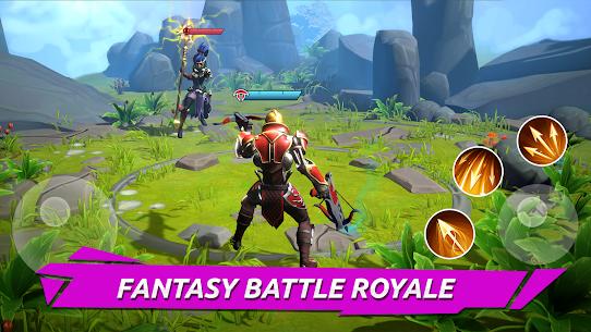 FOG – MOBA Battle Royale Survival 10