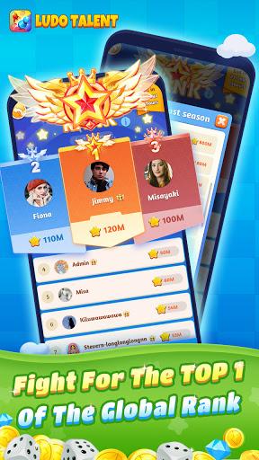 Ludo Talent- Online Ludo&Voice Chat screenshots 4