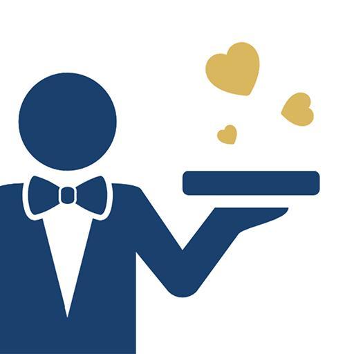 Waiter: Less dating, more love