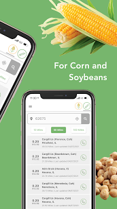 GrainSt – Corn Farming Soybean Farm Markets Apk Download 2021 4