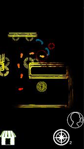 The Blind : Horror maze Survival MOD APK 0.9 (Unlimited Souls) 3