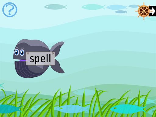 ParrotFish - Sight Words Reading Games painmod.com screenshots 21