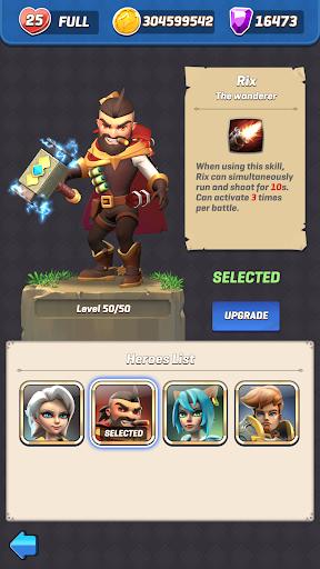Arcade Hunter: Sword, Gun, and Magic  screenshots 5