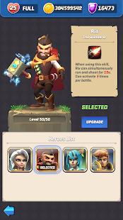 Arcade Hunter: Sword, Gun, and Magic Unlimited Money
