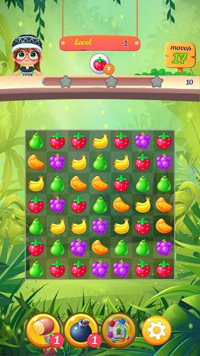 New Tasty Fruits Bomb: Puzzle World  screenshots 2