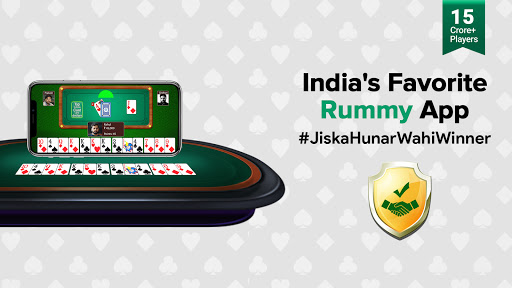 Indian Rummy - Play Free Online Rummy with Friends 3.05.86 screenshots 1