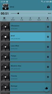 EXO Offline - KPop