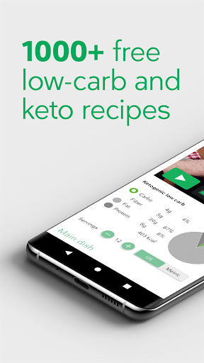 Foto do Diet Doctor Eat — low-carb & keto recipes