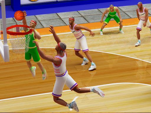 Basketball Hoops Stars: Basketball Games Offline android2mod screenshots 18