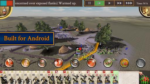 ROME: Total War – Barbarian Invasion