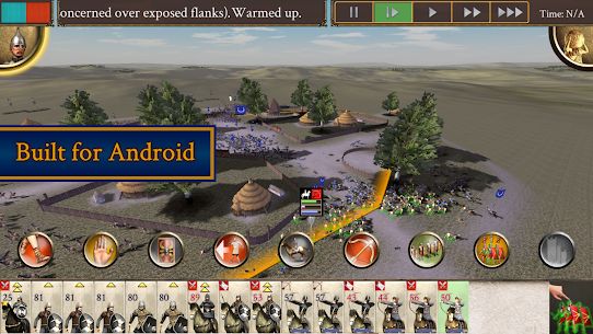 Baixar ROME Total War Barbarian Invasion – {Versão atualizada} 2