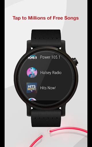 iHeart: Radio, Music, Podcasts android2mod screenshots 15