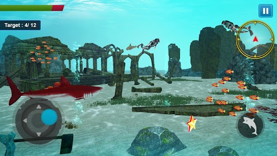 Download and Install Shark Simulator 2019  2021 for Windows 7, 8, 10 1