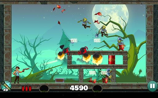 Stupid Zombies 3.2.11 screenshots 13