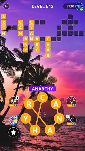 Calming Crosswords: World Tour  screenshots 16